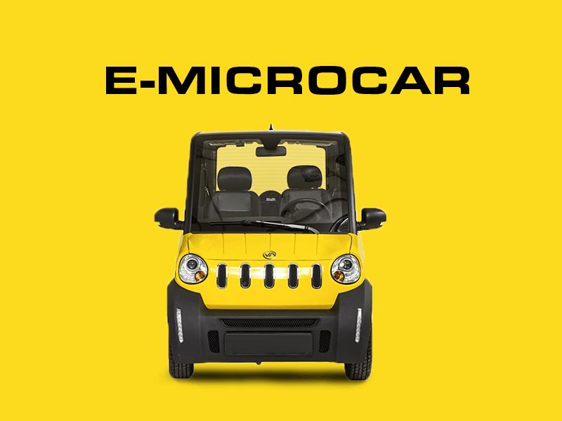 E-Microcar